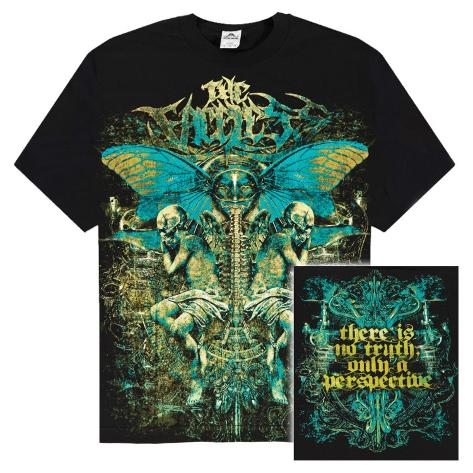 The Faceless - No Truth T-Shirt