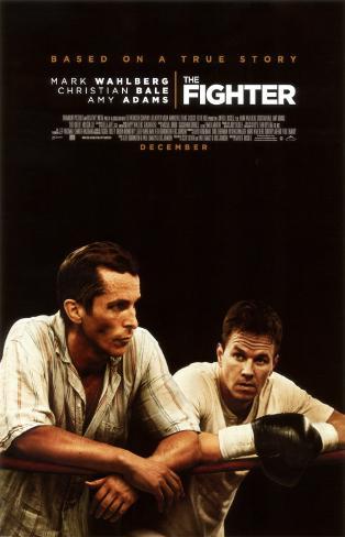 The Fighter Masterprint