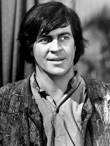THE FIXER, Alan Bates, 1968 Photo