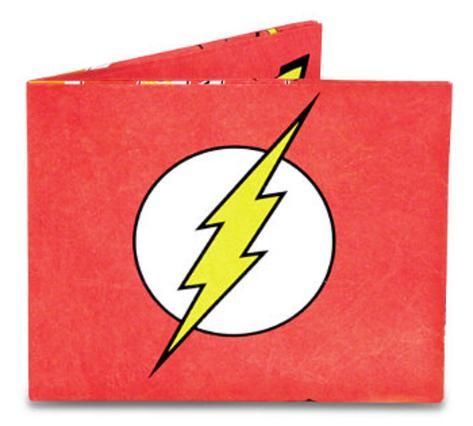 The Flash Tyvek Mighty Wallet Wallet