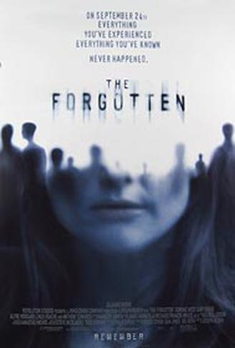 The Forgotten Original Poster