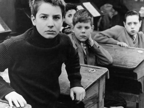 The Four Hundred Blows, 1959 (Les Quatre Cents Coups) Otro