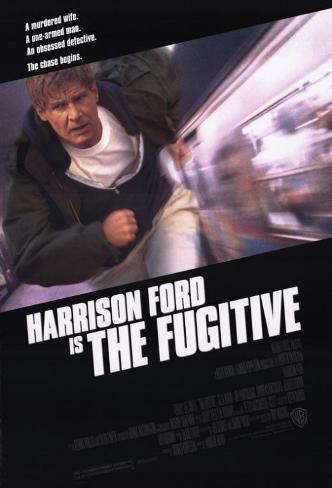 The Fugitive Masterprint