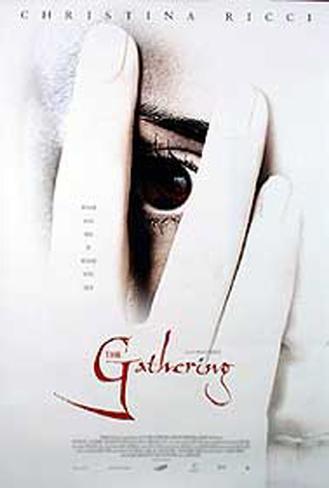 The Gathering Original Poster