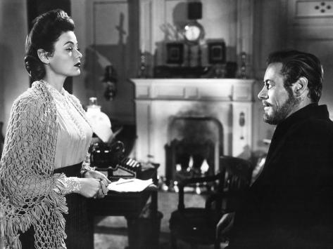 The Ghost And Mrs. Muir, 1947 Foto