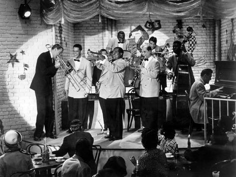 The Glenn Miller Story, 1954 Foto