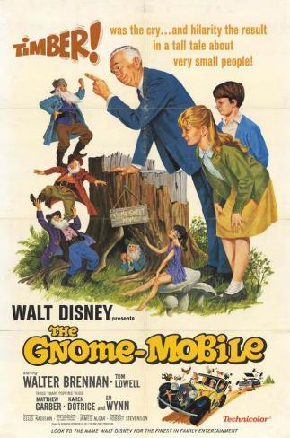 The Gnome Mobile Masterprint