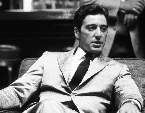 The Godfather: Part II Fotografía