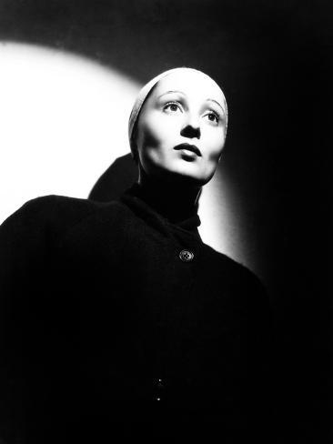 The Good Earth, Luise Rainer, 1937 Fotografia