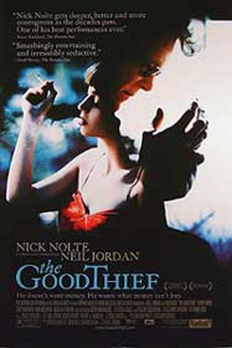 The Good Thief Original Poster