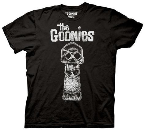 The Goonies - Copper Bones T-Shirt