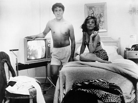 The Graduate, 1967 Photographic Print