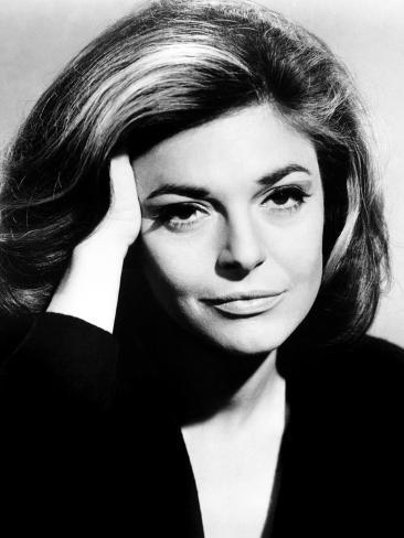 The Graduate, Anne Bancroft, 1967 Photo