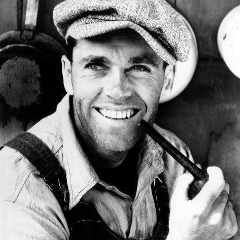 The Grapes of Wrath, Henry Fonda, 1940 Photo