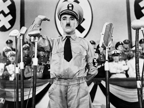 The Great Dictator, 1940 Impressão fotográfica
