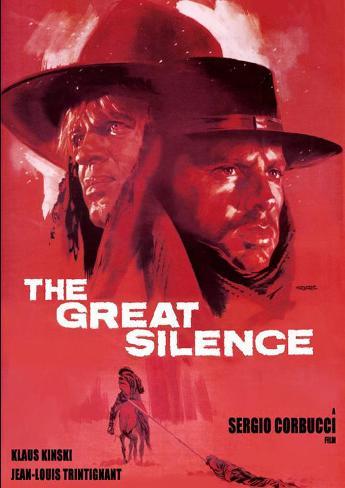 The Great Silence Masterprint