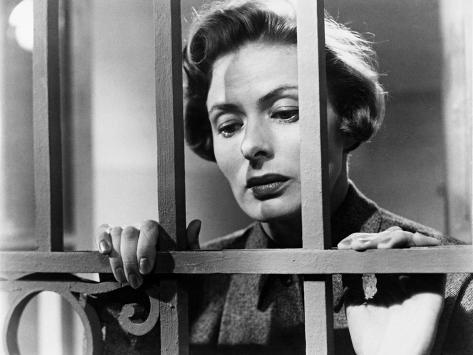 The Greatest Love, 1952 (Europa '51) Impressão fotográfica