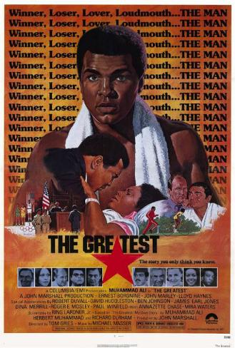The Greatest Poster