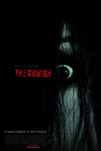 The Grudge Masterprint