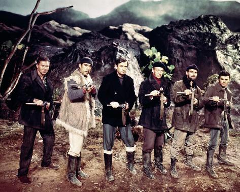 The Guns of Navarone Photo