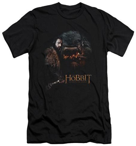 The Hobbit: An Unexpected Journey - Cauldron (slim fit) T-Shirt