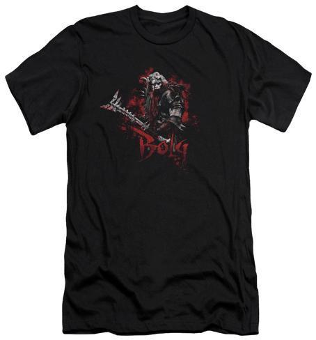 The Hobbit - Bolg (slim fit) T-Shirt