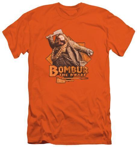 The Hobbit - Bombur (slim fit) T-Shirt