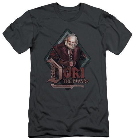 The Hobbit - Dori (slim fit) T-Shirt