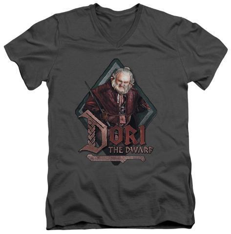The Hobbit - Dori V-Neck V-Necks
