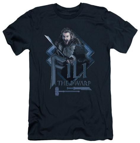 The Hobbit - Fili (slim fit) T-Shirt