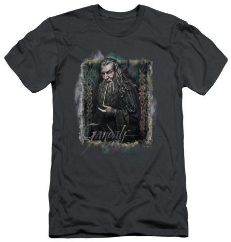 The Hobbit - Gandalf (slim fit) T-Shirt