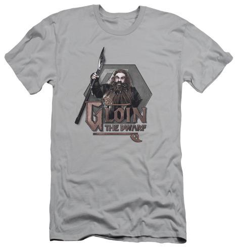 The Hobbit - Gloin (slim fit) T-Shirt