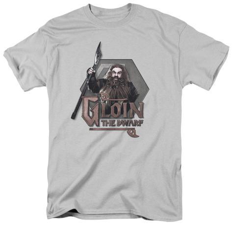 The Hobbit - Gloin T-Shirt