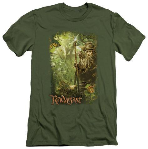 The Hobbit - In The Woods (slim fit) T-Shirt