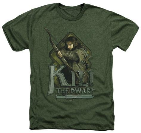 The Hobbit - Kili T-Shirt