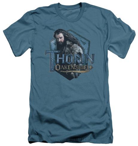 The Hobbit - Thorin (slim fit) T-Shirt