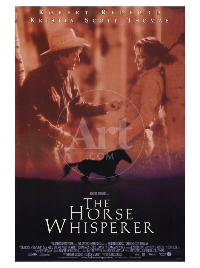 The Horse Whisperer 1998 Photo Allposters Com