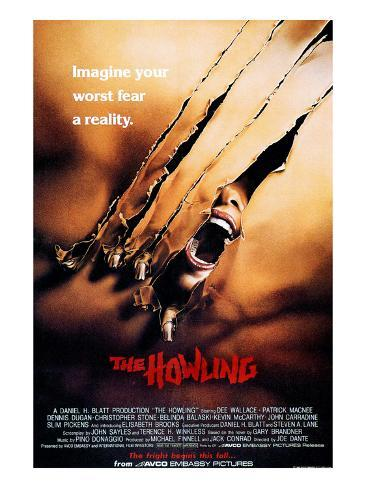 The Howling, 1981 Photo
