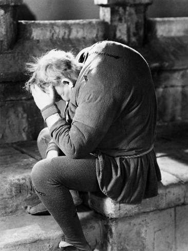 The Hunchback of Notre Dame, 1939 Impressão fotográfica