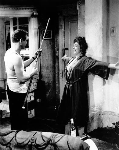 The Hustler, Paul Newman, 1961 Fotografia