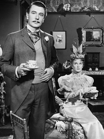 The Importance of Being Earnest, 1952 Photographic Print