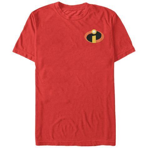 The Incredibles- Team Logo T-Shirt