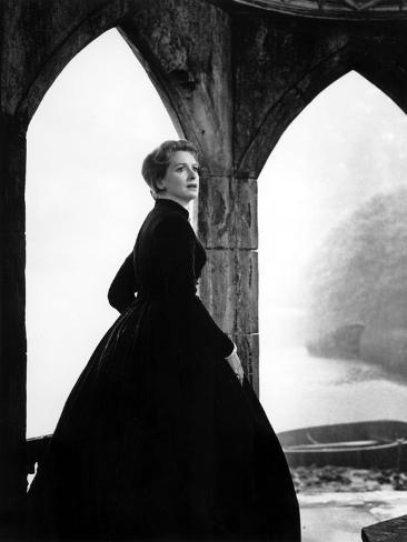The Innocents, Deborah Kerr, 1961 Foto