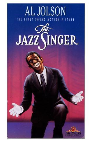 The Jazz Singer, 1927 Masterprint