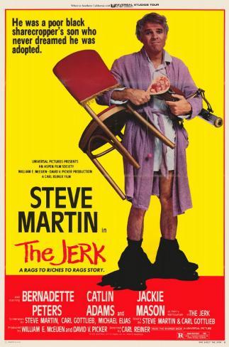 The Jerk Masterprint