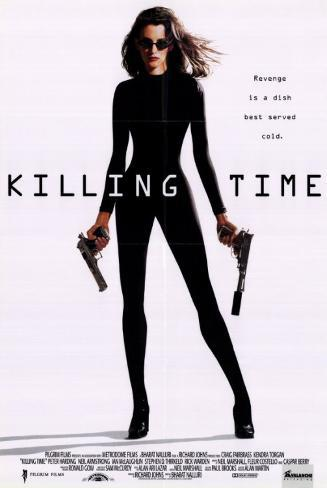 The Killing Time Masterprint