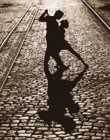 The Last Dance Mini Poster