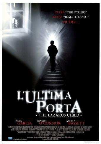 The Lazarus Child Poster
