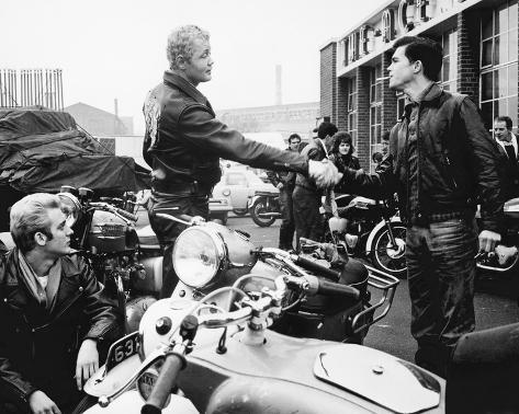 The Leather Boys Photo