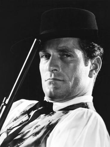 The Life and Legend of Wyatt Earp, Hugh O'Brian, 1955-1961 Photo